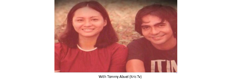 SPECIAL FEATURE What more can we learn from Charo Santos Concio A lot actually 3