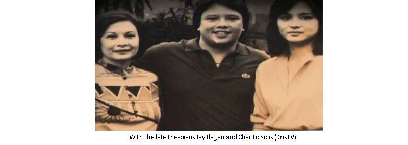 SPECIAL FEATURE What more can we learn from Charo Santos Concio A lot actually 4
