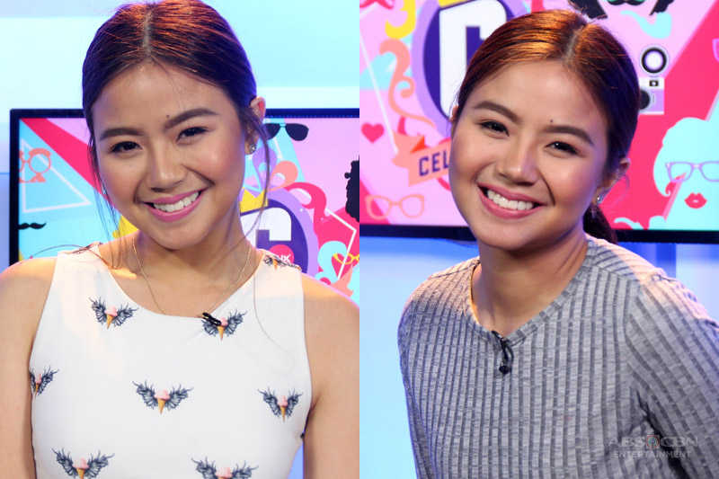 Myx welcomes Miles Ocampo as Myx Celebrity VJ for June 1