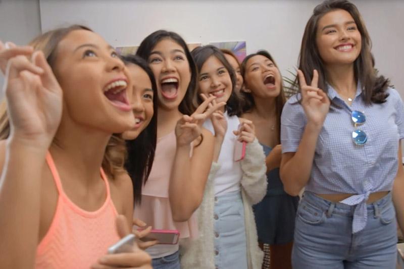 Liza Soberano will share AlwaysReady Tips to get that StarMagicReady vibe 1