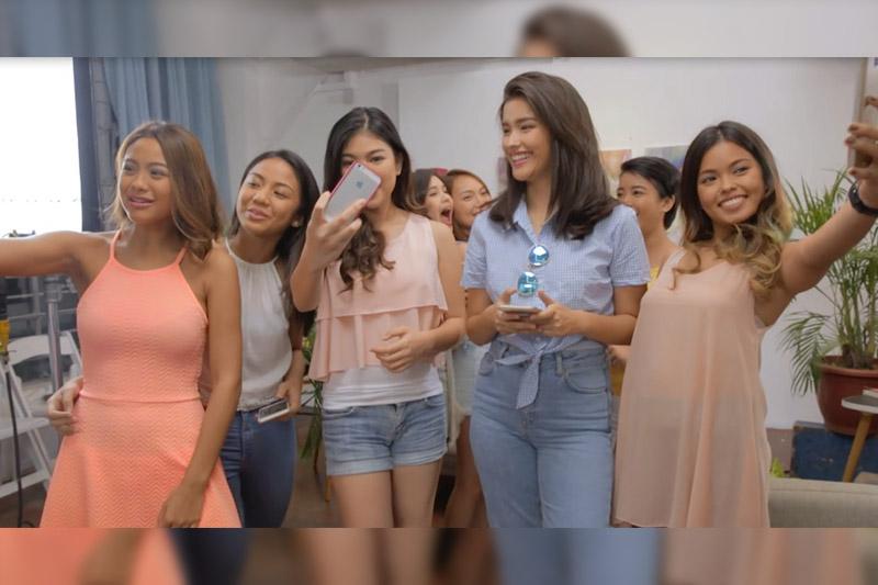 Liza Soberano will share AlwaysReady Tips to get that StarMagicReady vibe 2