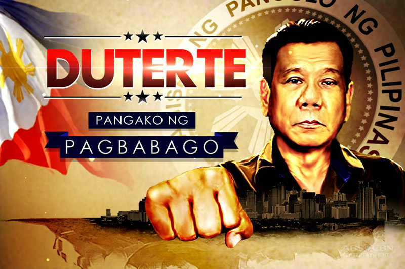 Filipinos to witness history unfold via ABS CBN News Duterte Inauguration coverage 1