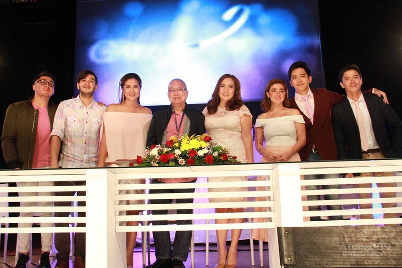 ABS CBN shows unique story of mother s unconditional love in The Greatest Love  1