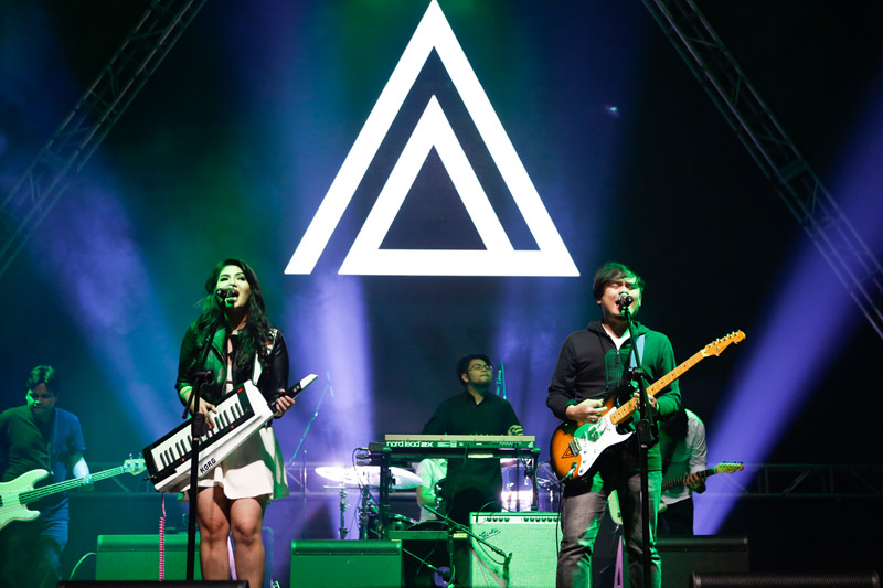 Smart Music Live gathers top music artists for first concert series  4