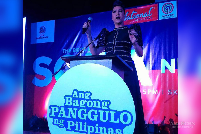 Vice Ganda launches new book sets new record 3