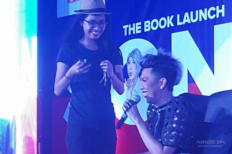 Vice Ganda launches new book sets new record 4