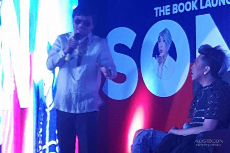 Vice Ganda launches new book sets new record 5