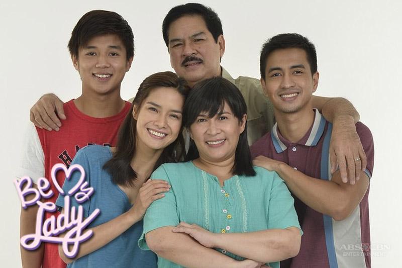 5 Model Families in Kapamilya Teleseryes 1