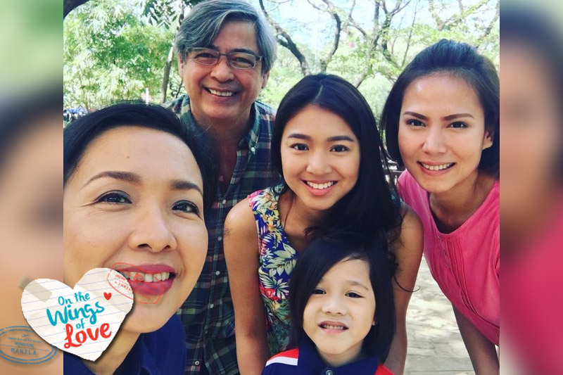 5 Model Families in Kapamilya Teleseryes 2