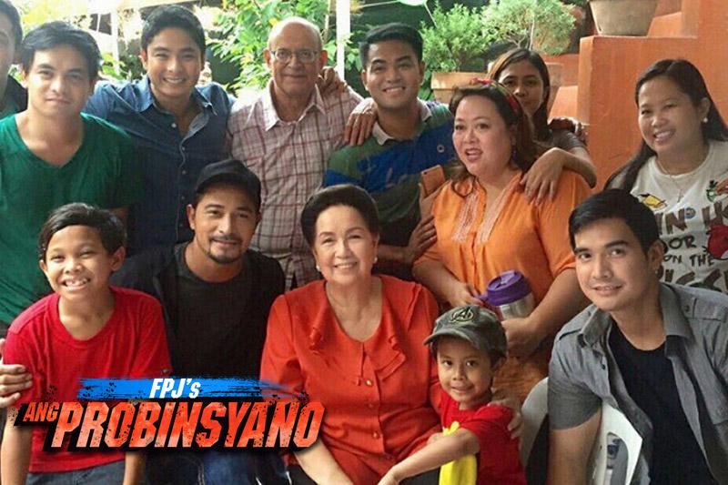 5 Model Families in Kapamilya Teleseryes Part 2 1