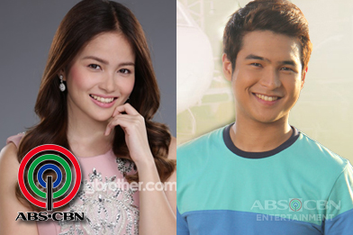 THROWBACK: Elisse Joson and Jerome Ponce in 'Be Careful With My Heart'