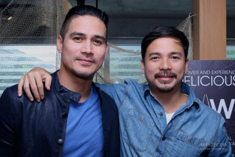 Piolo embarks on a gastronomical trip to Japan in Lifestyle s The Crawl  1