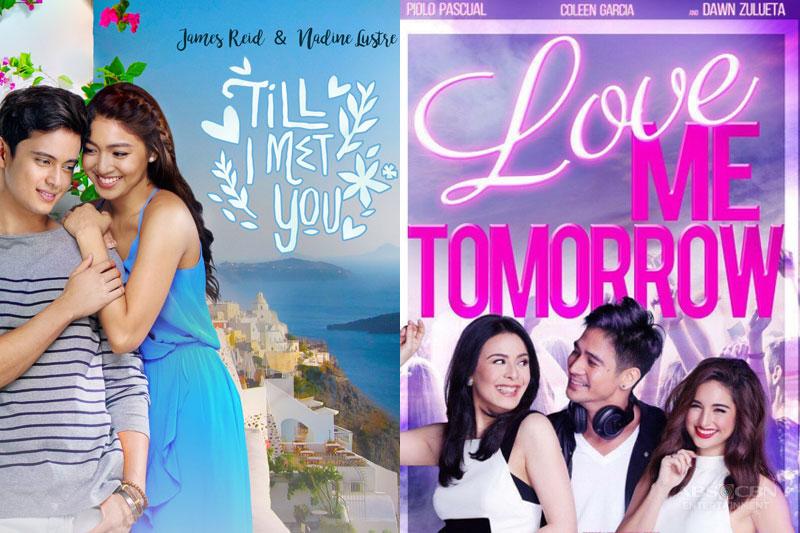 Till I Met You Love Me Tomorrow headline Super marathon on multiple ABS CBN platforms this weekend 1