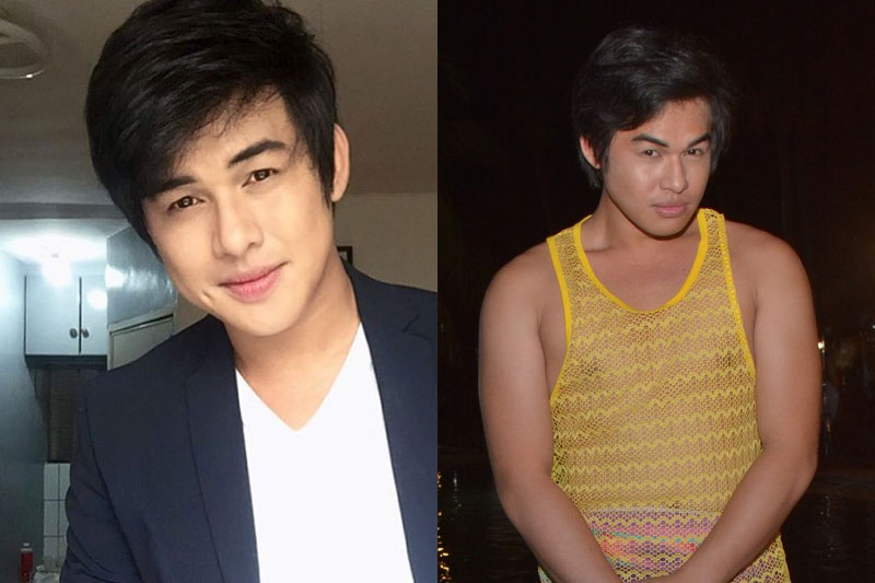5 Gay Characters in Kapamilya Teleseryes Played By Straight Actors 2