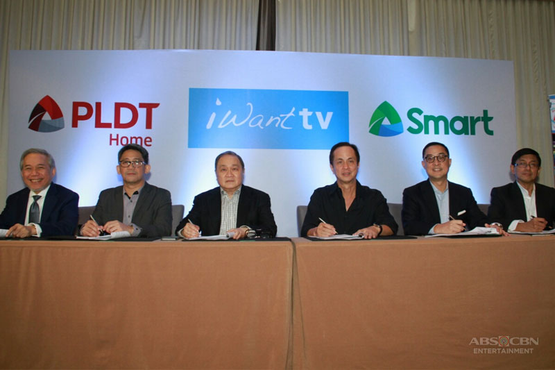 ABS CBN s iWant TV widens reach with PLDT Smart partnership 1