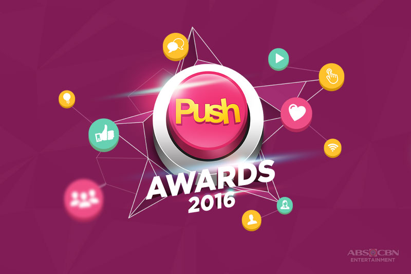 Brightest Digital Stars to be honored in Push Awards 2016 tomorrow 1