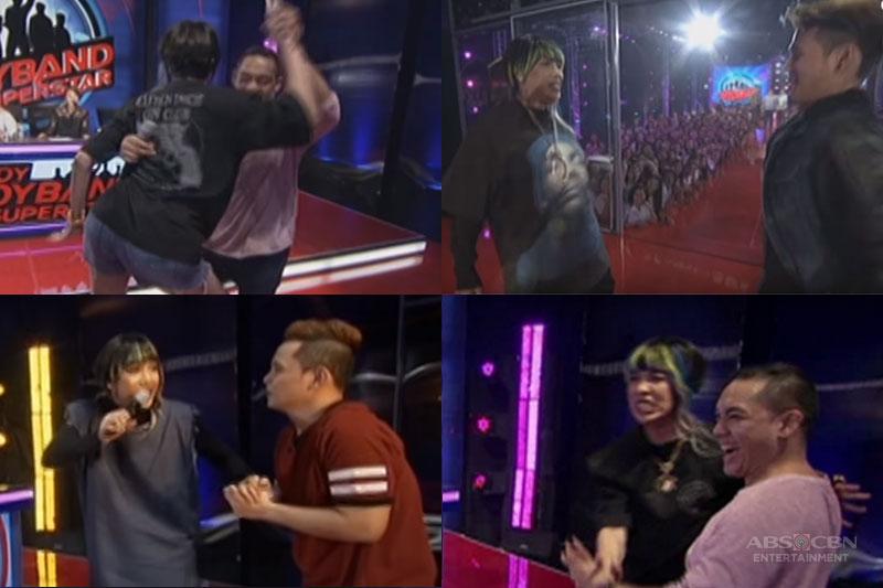 5 Dance Moments of Vice Ganda on Pinoy Boyband Superstar  1