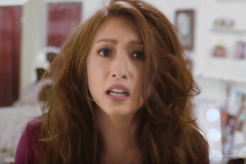 Hot Stuff What Drove Solenn to Go Mad  1