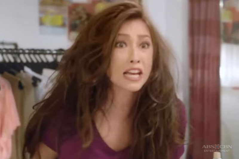 Hot Stuff What Drove Solenn to Go Mad  2