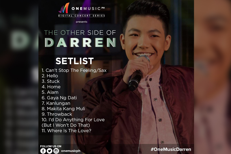 Darren Of Being Skillful Faithful And Most Importantly Humble 2
