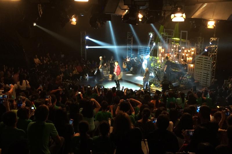 HIGHLIGHTS The Other Side of Darren Digital Concert  2