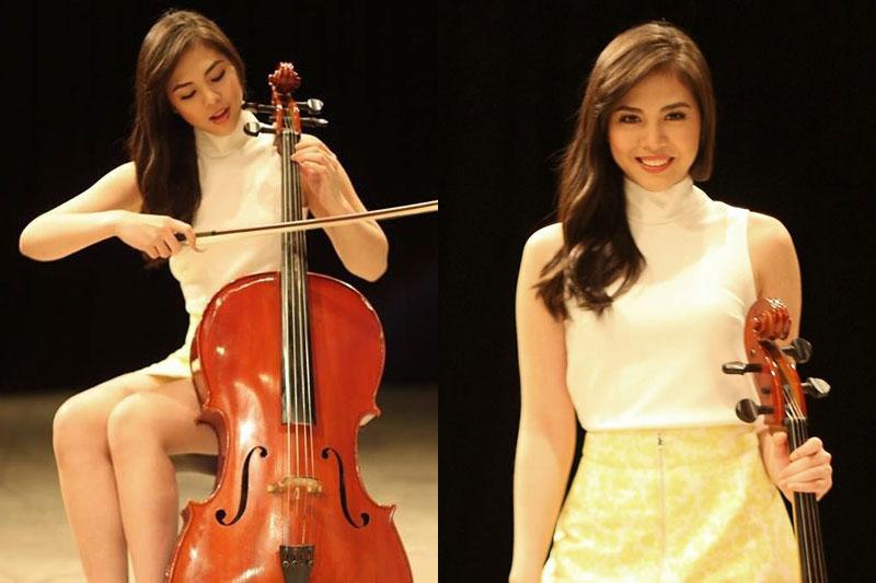 Janella Kapamilya singers take center stage in Disney Concert 1