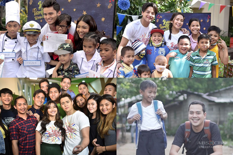 ABS CBN Christmas station ID 2016 touches Filipinos with inspiring stories 1