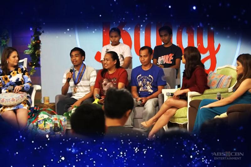 Isang Pamilya Tayo Stories 3