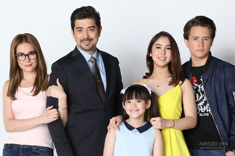ABS CBN opens 2017 with newest Primetime Family Drama A Love to Last  1
