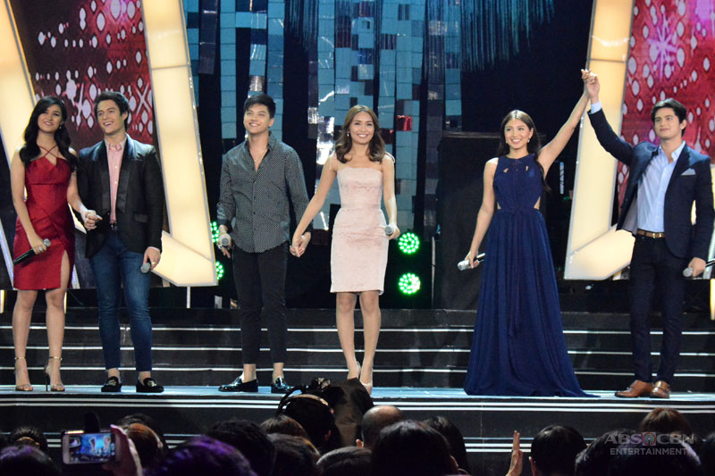 Throwback ABS CBN Christmas Special Through The Years 1