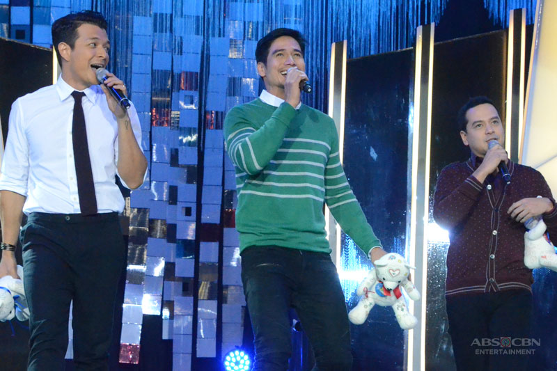 Throwback ABS CBN Christmas Special Through The Years 2