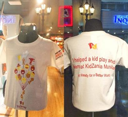 Kids experience the Christmas spirit with KidZania Manila s Paskong Kai Saya 1