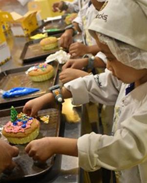 Kids experience the Christmas spirit with KidZania Manila s Paskong Kai Saya 4