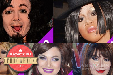 Throwback: Amazing transformations of Your Face Sounds Familiar Season 1 and Season 2 Grand Winners Melai and Denise