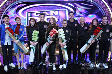 "8 celebrity 'I Candidates' show their grit in ""I Can Do That"" starting March 11"