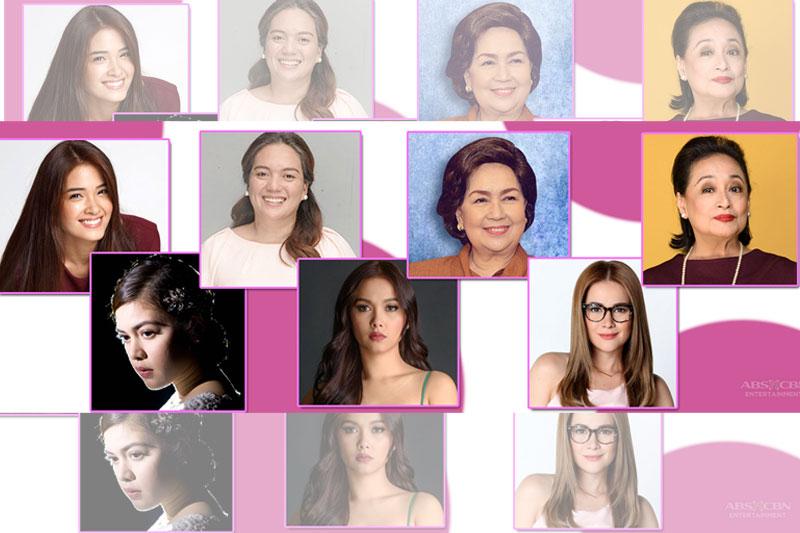 The 7 Strong Women of Today s Kapamilya Teleseryes 1