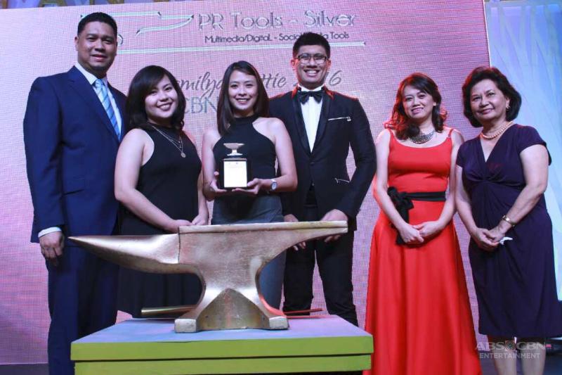 ABS CBN Sky rake in Anvil Awards  5