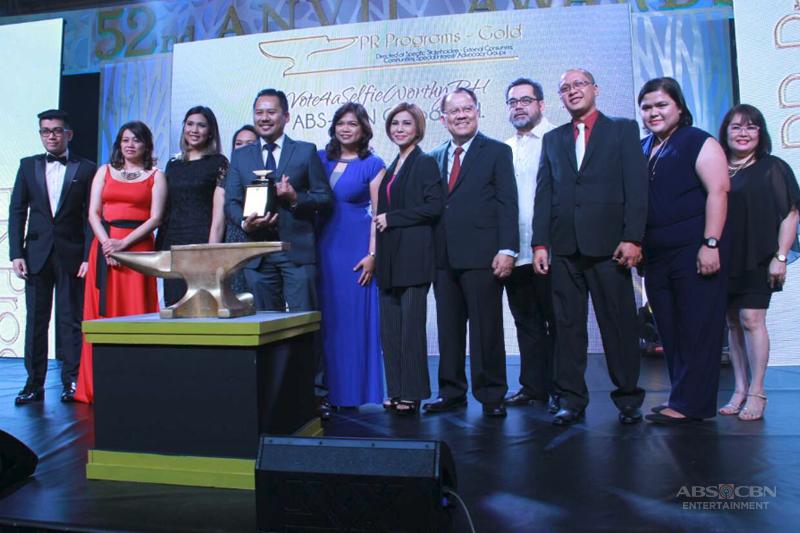 ABS CBN Sky rake in Anvil Awards  3