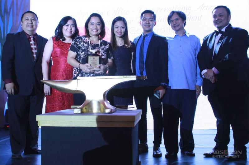 ABS CBN Sky rake in Anvil Awards  4
