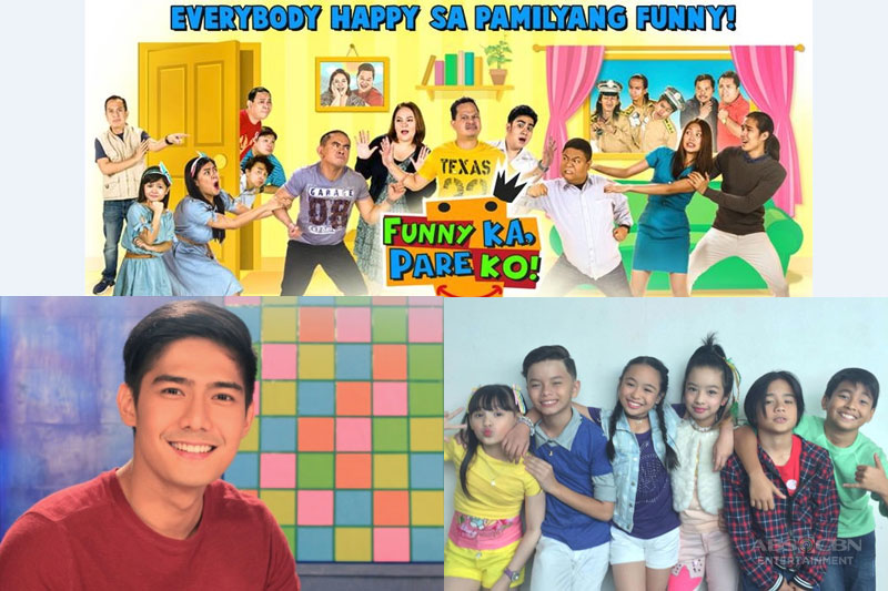 What families can watch on ABS CBN TVplus exclusive channels 1