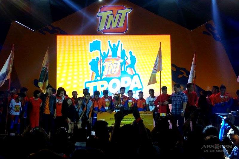 TNTTropaChallenge awards country s best tropa in explosive finale 1