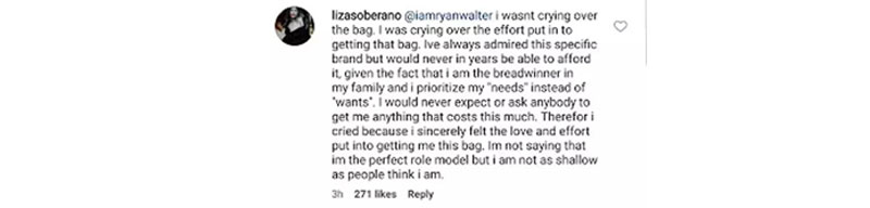 How Liza Soberano Inspires Us To Take Courage 1
