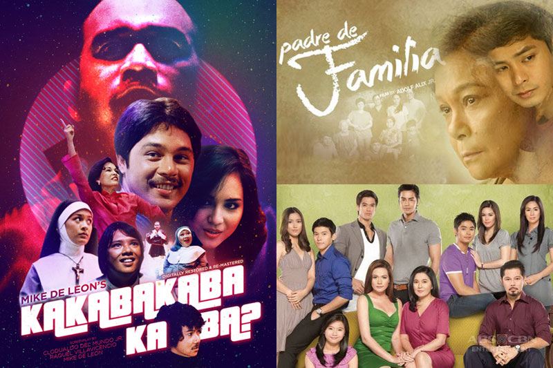 ABS CBN TV Plus airs value laden movies to help the family reflect this holy week 2