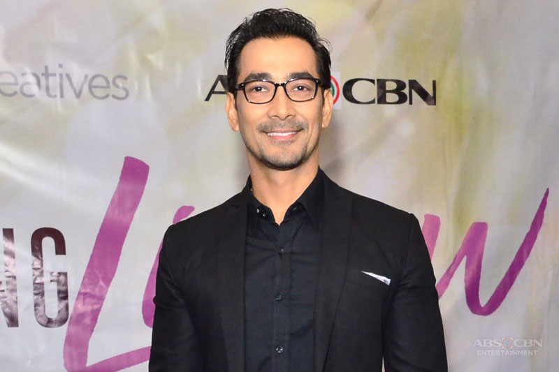 How an endless passion for acting always brings Raymond Bagatsing back 1