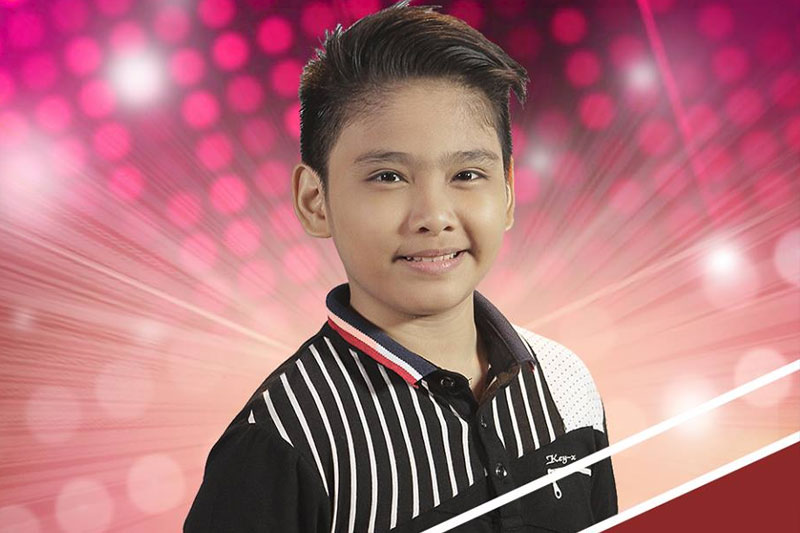 What s up with Team Sharon s Top 3 Young Artists 2