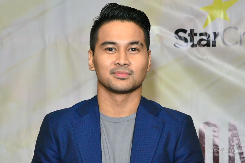 How a fan boy moment led to Joem Bascon s prolific acting career 1
