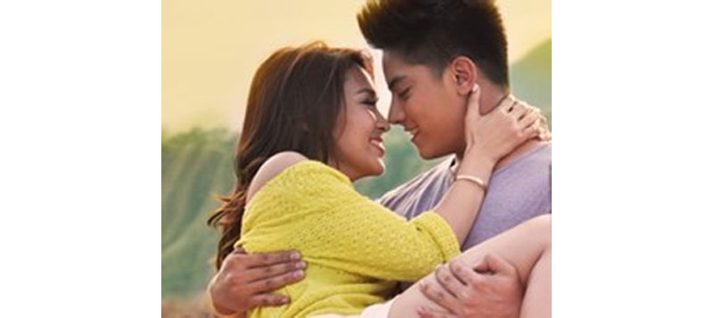 Kathniel s big onscreen moments return to Iwant TV this April 3