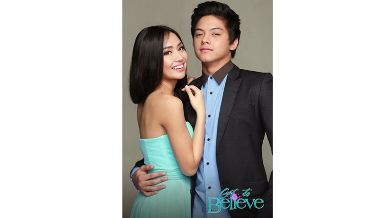 Kathniel s big onscreen moments return to Iwant TV this April 5