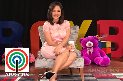 "Judy Ann stages cutest comeback on TV via new season of ""Bet On Your Baby"""