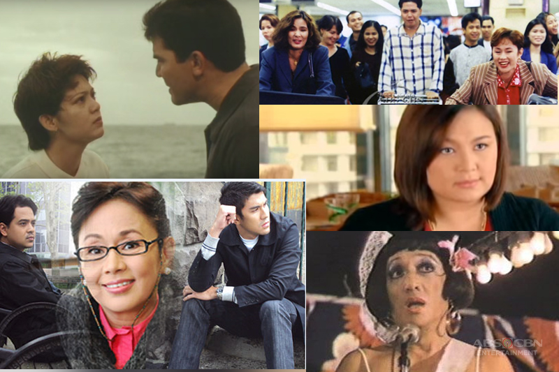 Five Iconic Pinoy Movie Moms on IWant TV 1